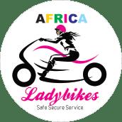africa ladybikes logo